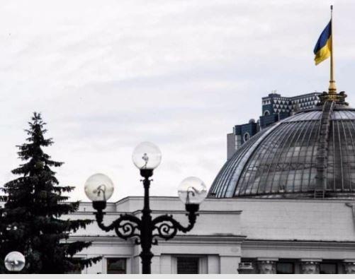 Киев попросил украинцев забыть о Крыме »