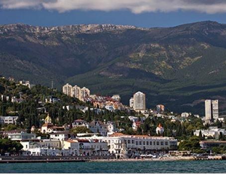 Турпоток из Украины в Крым вырос в 2 раза »