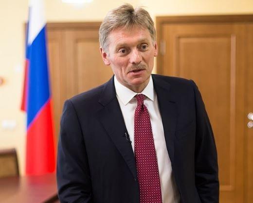 Песков поведал, что Москва поддерживала контакт со штабом Трампа в ходе выборов »