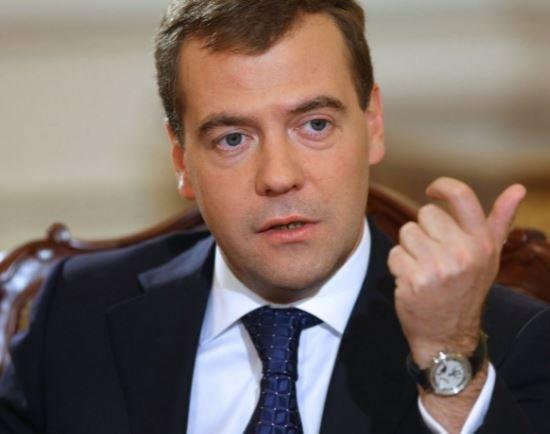 Медведев не включил «прогноз Трампа» для бюджета РФ »