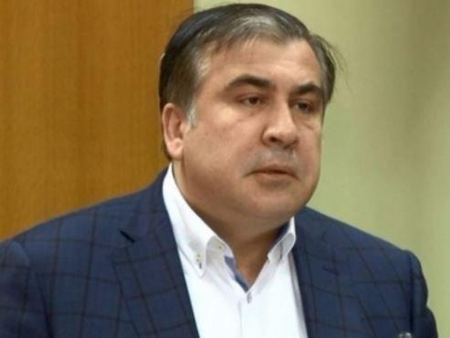 На Украине появился список нереализованных обещаний Саакашвили »