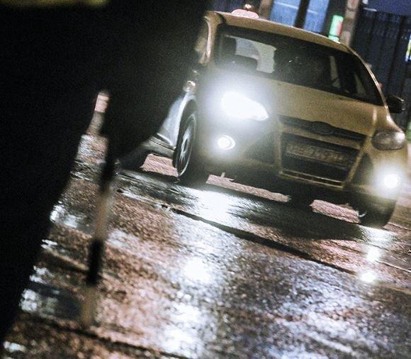 В Москве за последние 24 часа зафиксировано около 900 ДТП »