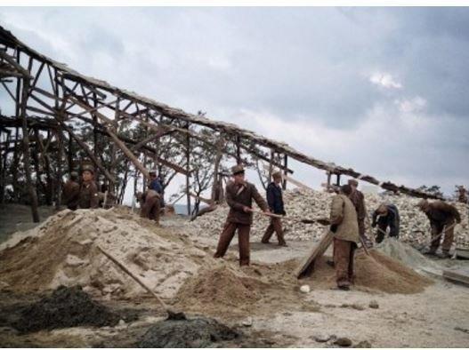 Россия решила помочь гуманитарной помощью Северной Корее »