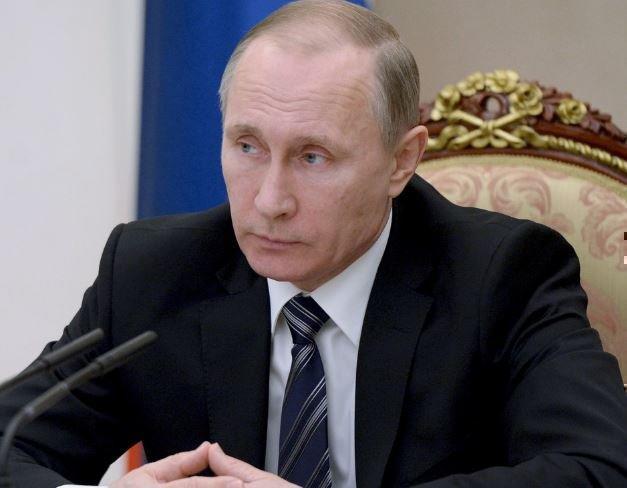 Путин поделился о плюсах и минусах работы президента »