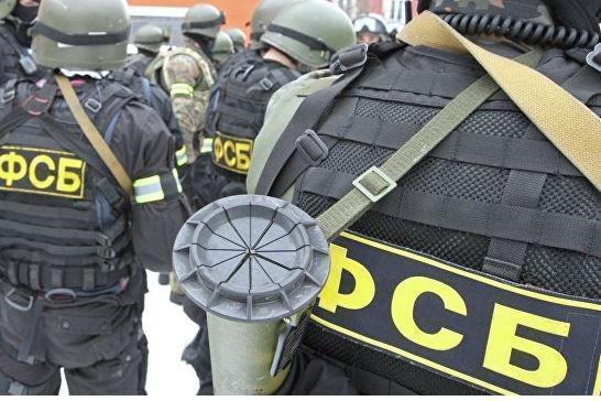 ФСБ арестовала группу террористов, которые готовили взрывы в Москве и Петербурге »