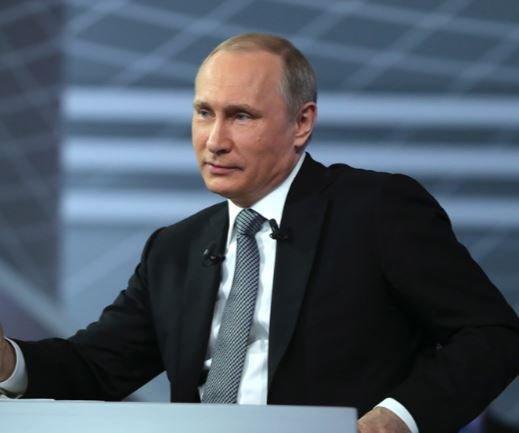 Путин рассказал про армию РФ и нервы НАТО »