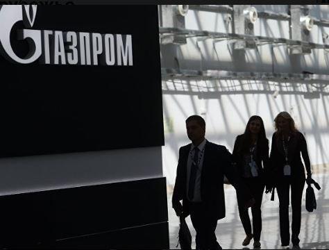 «Газпром» бьет рекорды по экспорту газа в Европу »