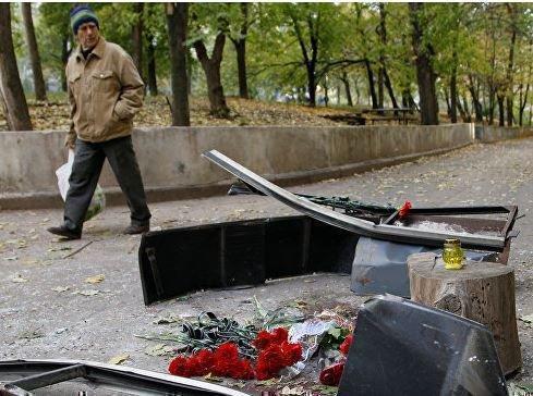 В ДНР сообщили о задержании 6 человек по делу об убийстве Моторолы »