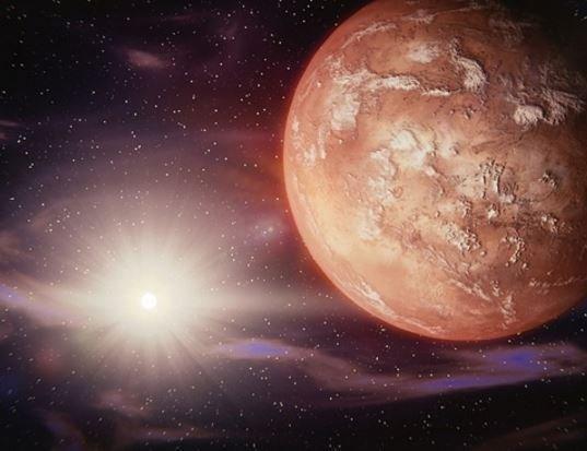 Россия планирует готовить космонавтов на Марс вместе с США »