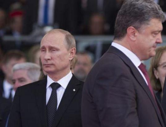 На украинском телевидении задумались о переговорах с Кремлем в обход США и Евросоюза »
