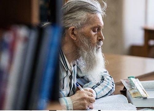 Ученые установили, как не допустить развитие слабоумия в пожилом возрасте »