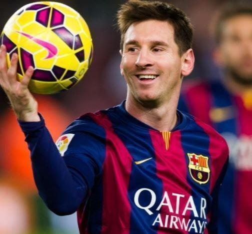 Месси решил отказаться от продления контракта с «Барселоной» »