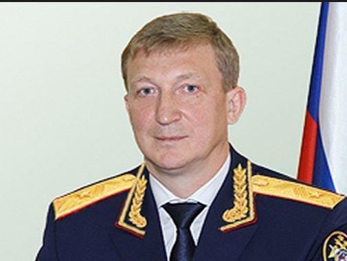 Глава СК по Кемеровской области оказался под подозрением в вымогательстве 1 млрд рублей »