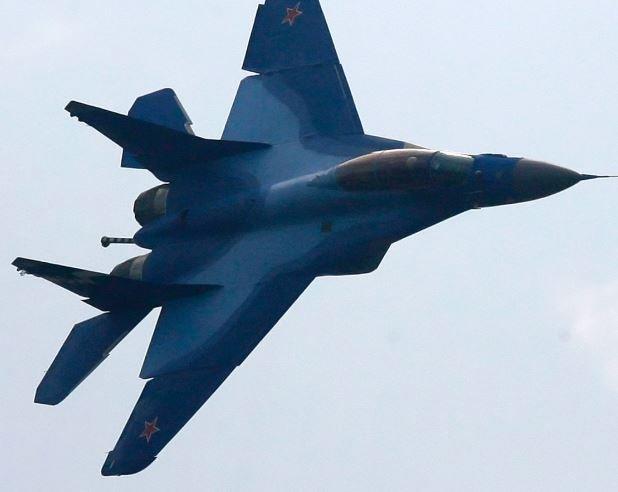 """СМИ уведомили о падении МиГ-29К с российского авианосца """"Адмирал Кузнецов"""" »"""