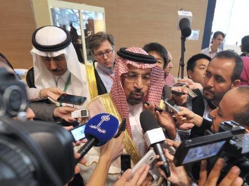 ОПЕК заявили, что рынок нефти обречен »