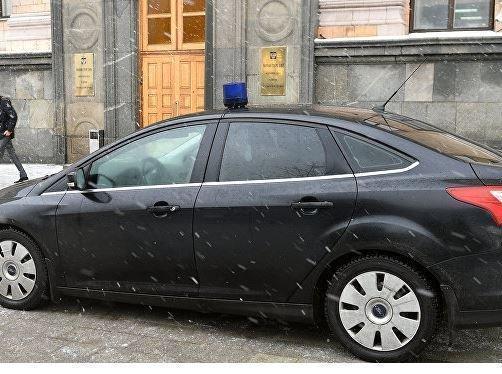 Улюкаеву официально предъявлено обвинение »