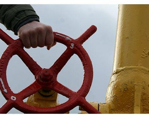 Рада требует, чтобы Евросоюз не допустил строительства газопроводов в обход Украины »
