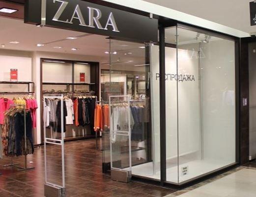 В магазине Zara клиентка купила платье с мертвой крысой в подкладке »