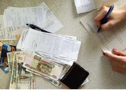 Жители Москвы получат возможность считать свои коммунальные расходы онлайн »
