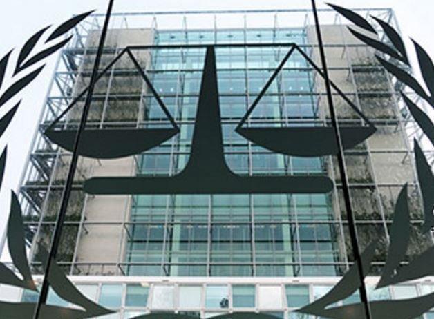 Путин распорядился вывести РФ из соглашения по Международному уголовному суду »