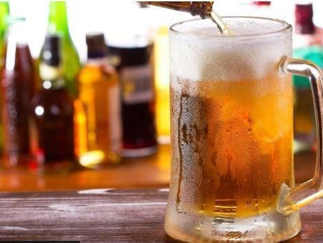 Стала известна новая опасность пива »
