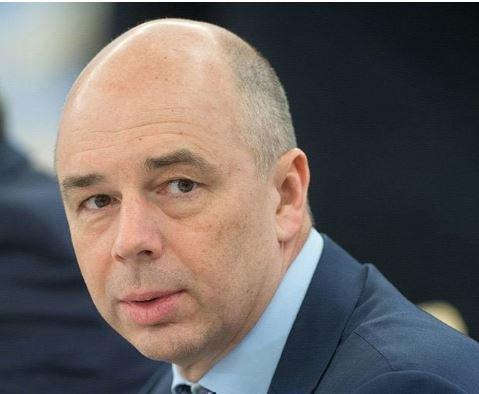 Минфин назвал сроки введения прогрессивной шкалы НДФЛ »