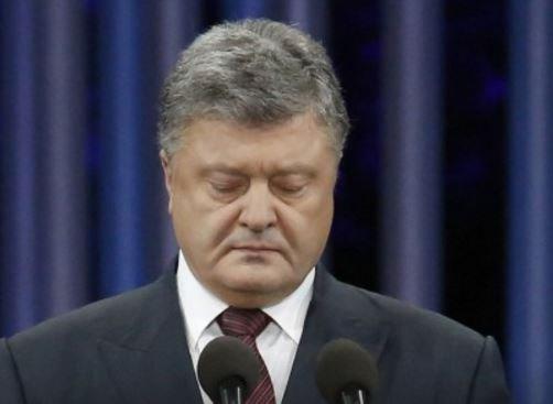 В Киеве попылись оправдаться за новый позор президента »