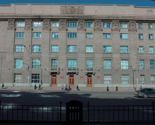 Мэрия Новосибирска распорядилась купить люстру за 325 тысяч рублей »
