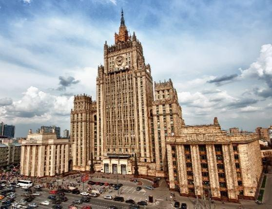 МИД России заявил о своих условиях для сотрудничества с командой Трампа »