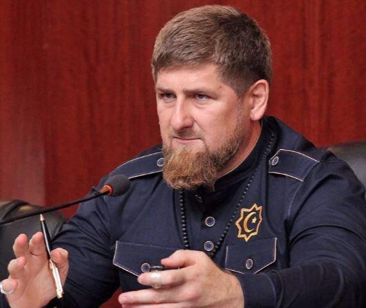 Кадыров рассказал, что у него были претензии к Улюкаеву »