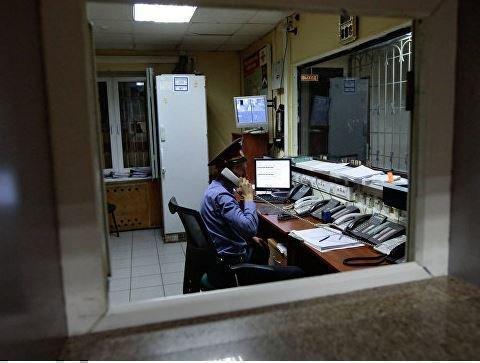 В Подмосковье спасатель МСЧ убил коллегу из-за ссоры женщин »