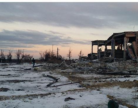 В ЛНР сообщили о перехвате планов командования силовиков »