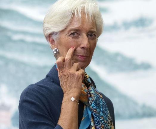 Глава МВФ считает работу Эльвиры Набиуллиной грандиозной »