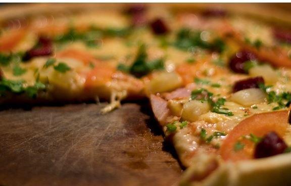 В Московской области пожилая женщина покончила совершила суицид из-за запаха пиццы в доме »