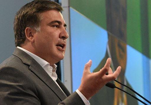 Путин считает, что губернаторство Саакашвили было унижением для одесситов »