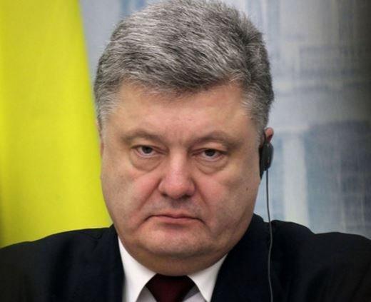 """Порошенко использовал в речи знаменитую цитату Путина про """"сортиры"""" »"""