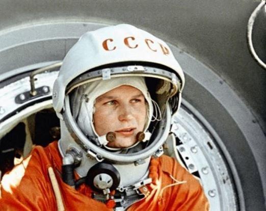 Терешкова уверена, что РФ сможет первой попасть на Марс »