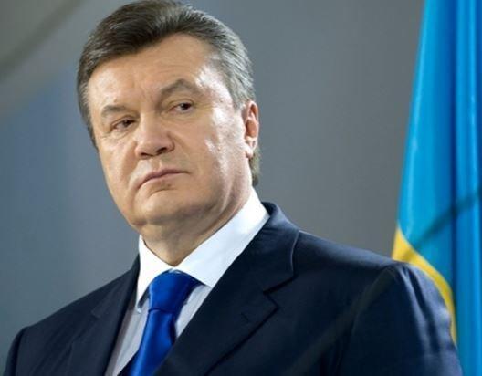 """Янукович уверен, что все произошедшее на """"Майдане"""" было тщательно спланировано »"""