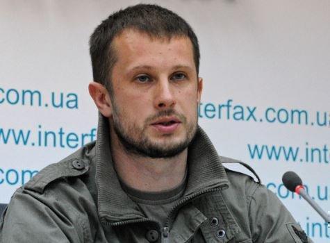 """Командир """"Азова"""" сказал, что РФ достаточно пары секунд, чтобы разгромить Украину »"""