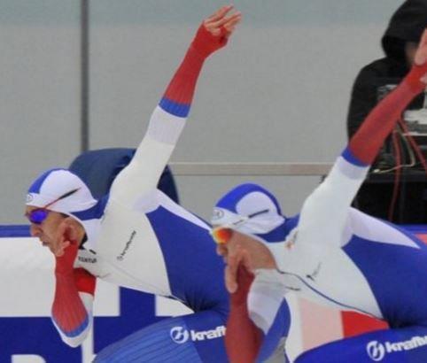 В Японии обнаружили пьяных российских конькобежцев »