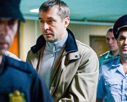 СМИ рассказали, что по делу полковника Захарченко был арестован ещё один млрд рублей »
