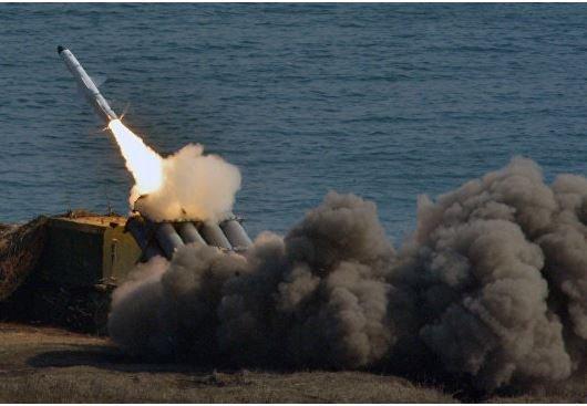 """На Курилах размещены российские ракетные комплексы """"Бал"""" и """"Бастион"""" »"""