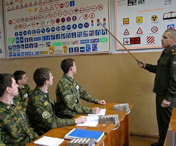 Путин пожаловался на грядущую нехватку призывников »