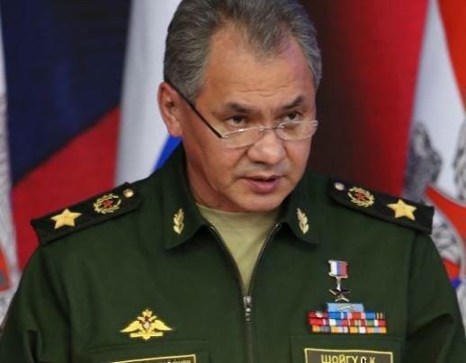 Шойгу поведал о том, на что направлен военный союз РФ и Китая »
