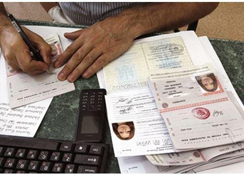 С 2017 года россияне смогут получать паспорта в МФЦ »