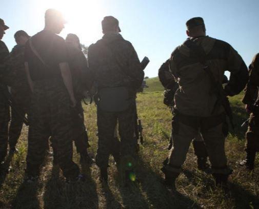 В Чечню прибудут 200 американских инструкторов, чтобы готовить спецназ »