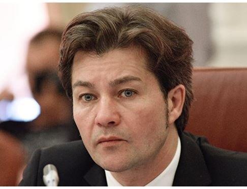 Министр культуры Украины обьявил свои заявления о генетическом чистоте жителей Донбасса »