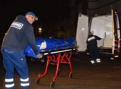 Российский спортсмен найден мертвым в Германии »