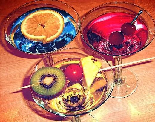 Биологи уверены, что абсолютный отказ от алкоголя может навредить здоровью »