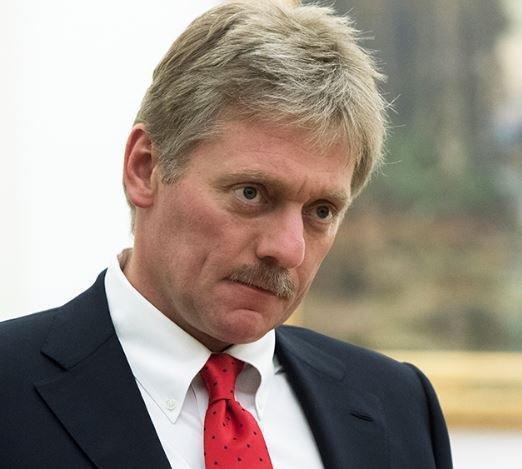 В Кремле сообщили о достижении дна в отношениях с Западом »